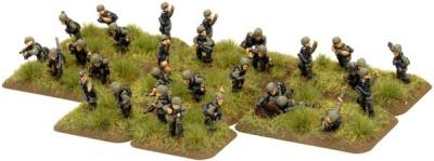 Luftlandesturm Platoon