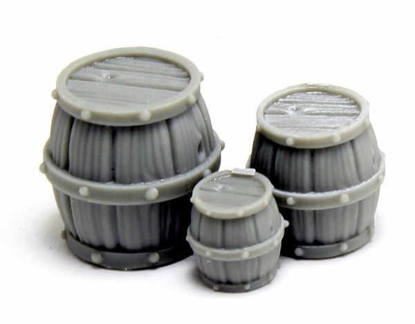 Barrels (6)