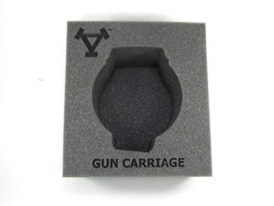 (Khador) Gun Carriage Battle Engine Tray