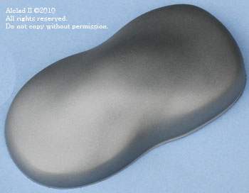 Alclad II Regular: Dull Aluminium