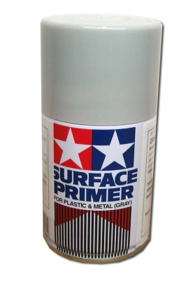 Surface Primer LIGHT GREY (180ml)