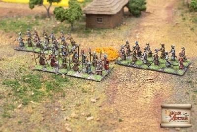 Border Dragoons