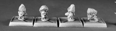 Stone Zealots (4)