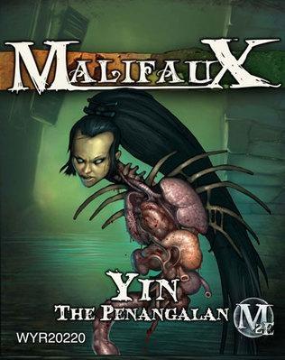 Yin, The Penangalan