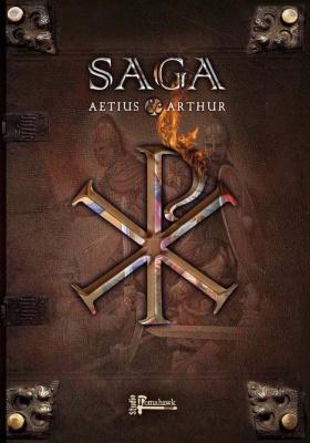 SAGA Aetius & Arthur Supplement