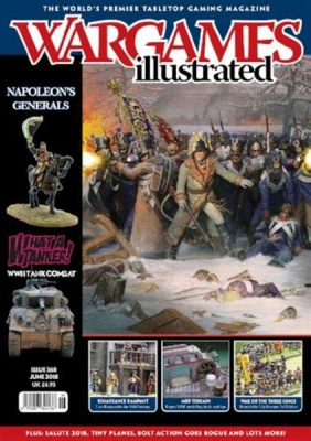 Wargames Illustrated Nr 368
