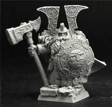 Dwarf Lord Brotmir