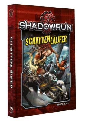 Shadowrun 5: Schattenläufer (Hardcover)