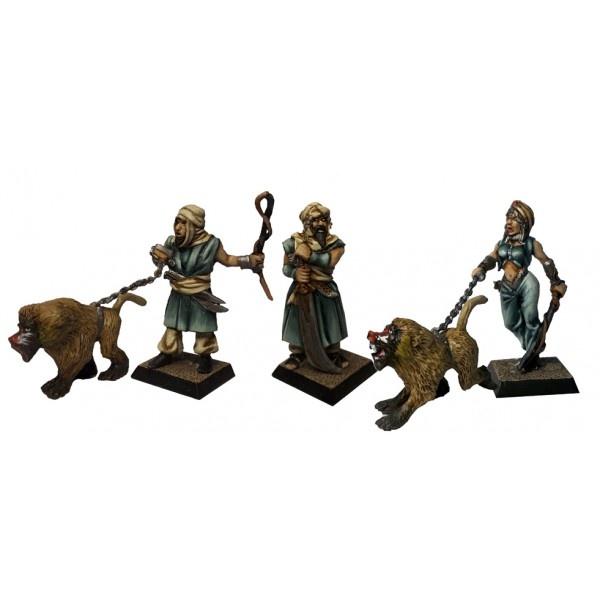 The Cimmerian Guard