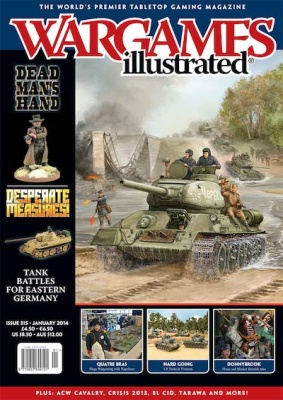 Wargames Illustrated Nr 315