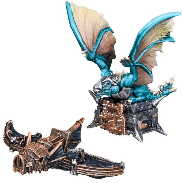 Orc Fliers Pack