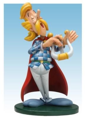 Asterix: Troubadix (Cacofonix)