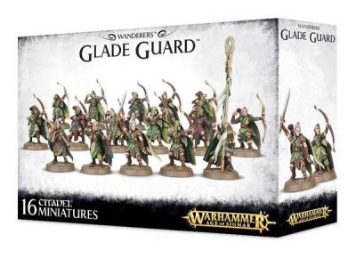Glade Guard