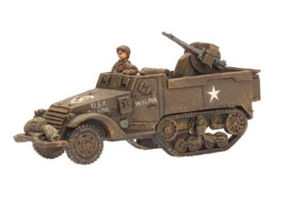 M13/M16 MGMC