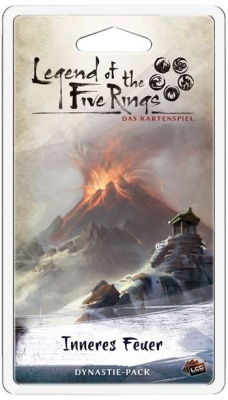 L5R: Inneres Feuer (Elementar-3)