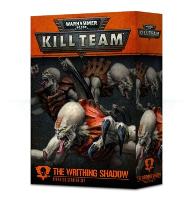 Kill Team: The Withering Shadow ENGLISCH