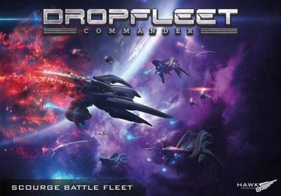 Scourge Battle Fleet