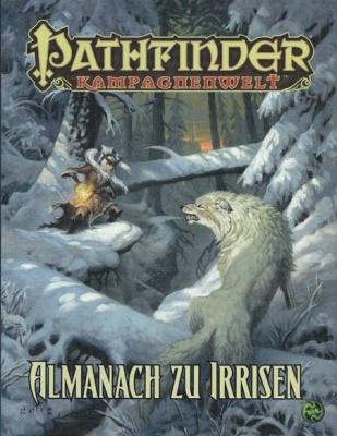 Pathfinder Almanach zu Irrisen