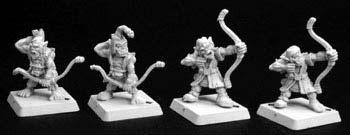 Goblin Skeeters