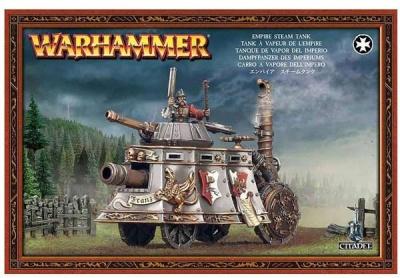 Steam Tank (MO)