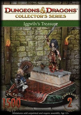 D&D Iggwilv's Treasure (2)