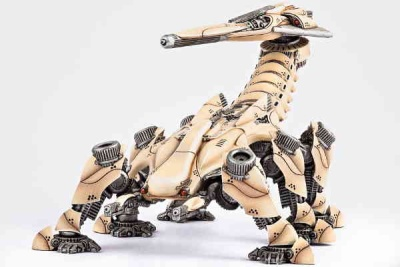 PHR: Nemesis Command Walker (1)