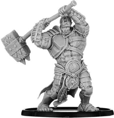 Hammer-Brugg, Death-Brute