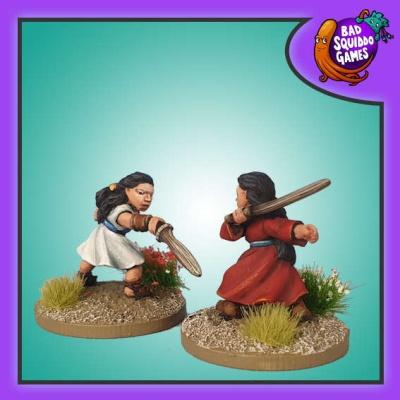 Little Wolves (Amazon Children) (2)