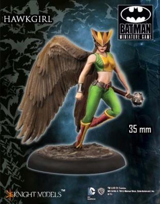 Hawkgirl (1)