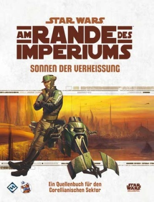 Star Wars: Am Rande des Imperiums Sonnen der Verheißung