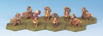 Desert Flea Riders (8)