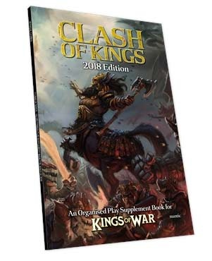 Clash of Kings 2018