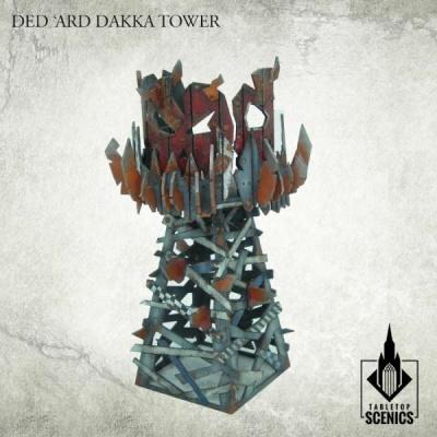 Ded 'Ard Dakka Tower