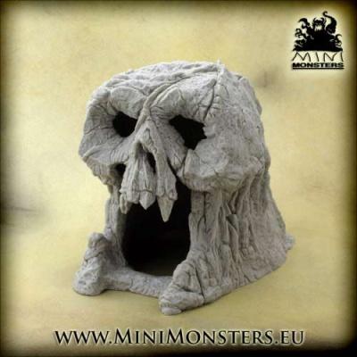 Skull Grotto