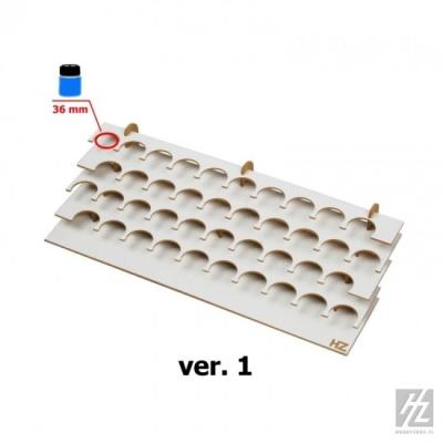 Farbhalter (klein, Ø 36 mm)
