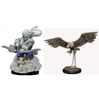 WizKids Wardlings: Wind Orc & Vulture