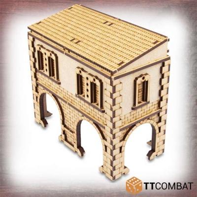 Modular Casa Arcata Iseppa