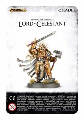 Stormcast Eternals Lord-Celestant (MO)