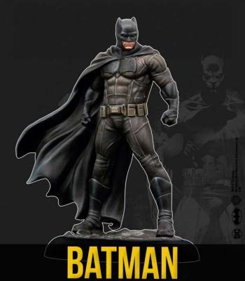 Batman (Ben Affleck) (Multiverse)