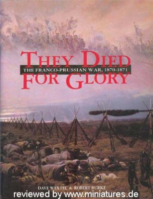 They Died for Glory (1870 - 1871)