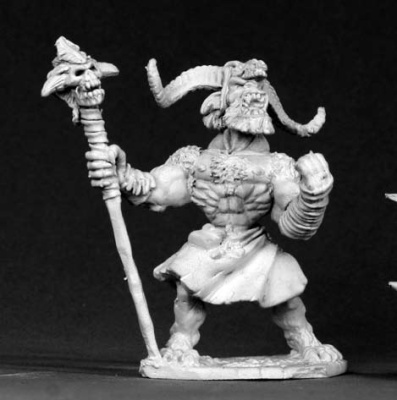 Bugbear Shaman, Skrug