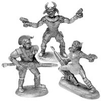 Wolfram's Gang (3)