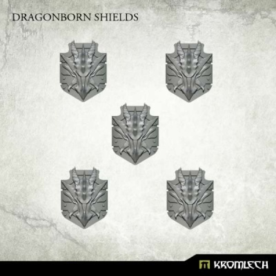 Dragonborn Shields (5)
