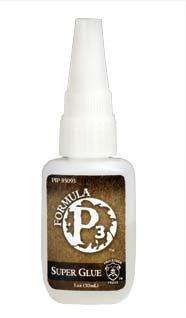 P3: Super Glue