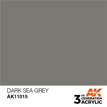 Dark Sea Grey 17ml