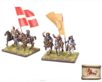 Danish commanders