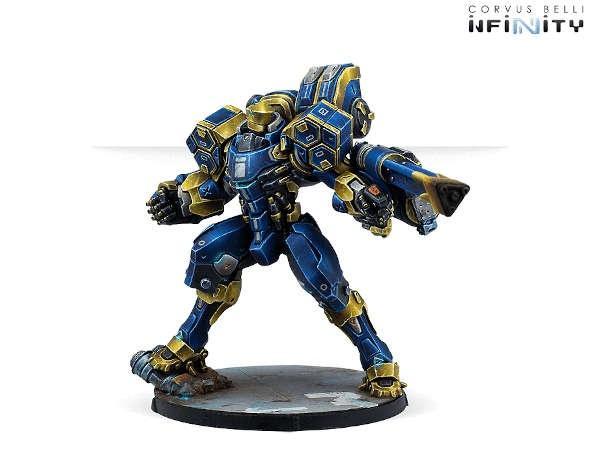 Zeta Unit (1) (O12)