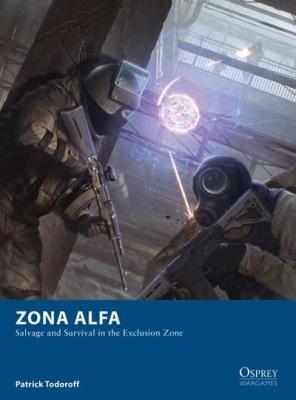 Zona Alfa (Post Apoc)