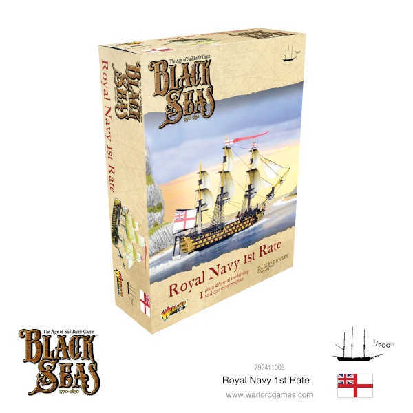 Royal Navy 1st Rate