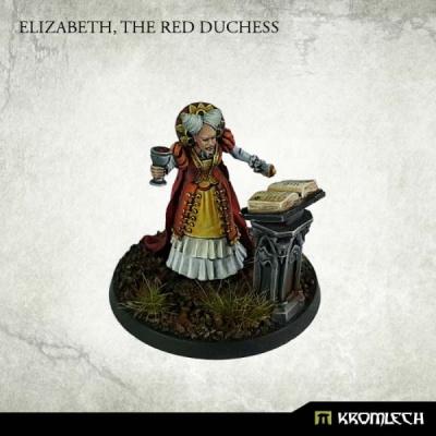 Elizabeth, The Red Duchess